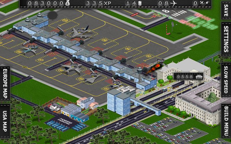 The Terminal 2 Screenshot - 5