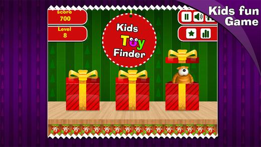 Kids Toy Catcher