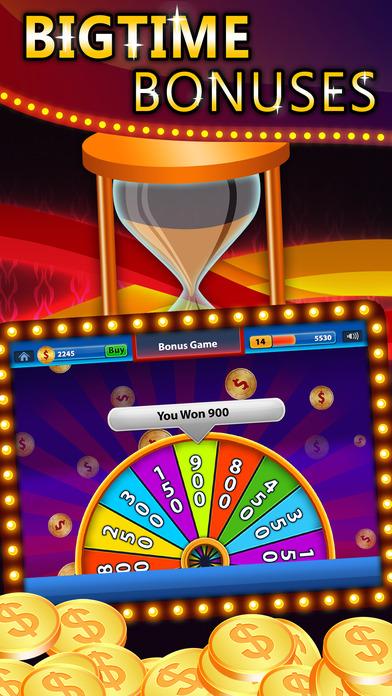Screenshot 3 Слоты Крупный выигрыш Казино — Роял Рич башня в казино бесплатные игры