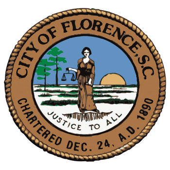 City of Florence SC LOGO-APP點子