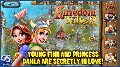 Screenshot #1 for Kingdom Tales 2 (Full)