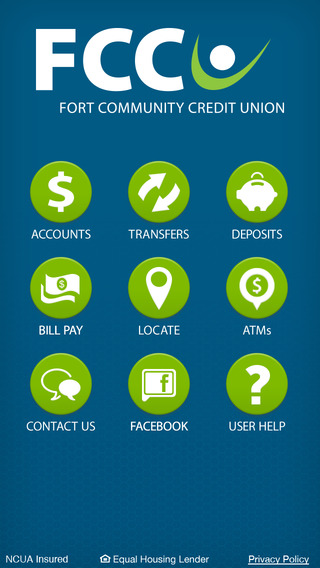 Fort Community Mobile Banking