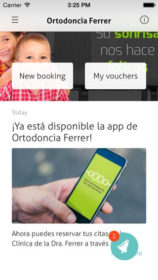 Ortodoncia Ferrer
