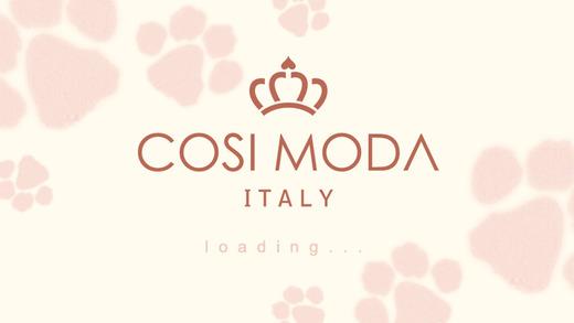 COSI MODA