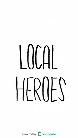 LOCAL HEROES STORE