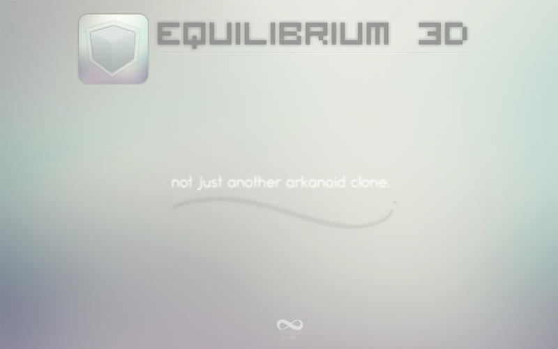 Equilibrium 3D for Mac