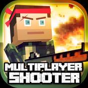 Pixel Zombie Hunt: Survivor Mode
