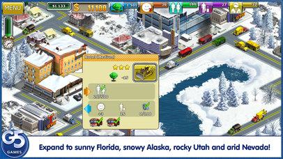 Virtual City 2: Paradise Resort screenshot