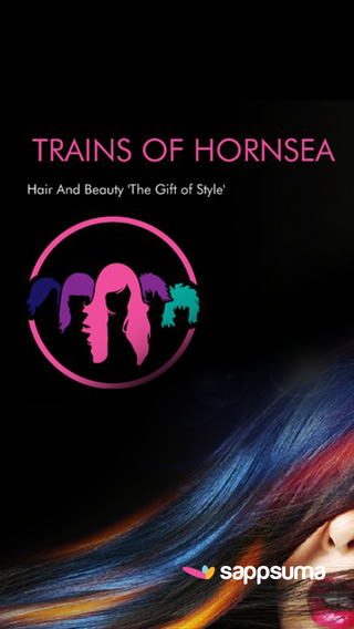 Trains of Hornsea
