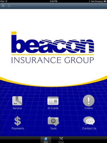 Beacon Insurance Group HD