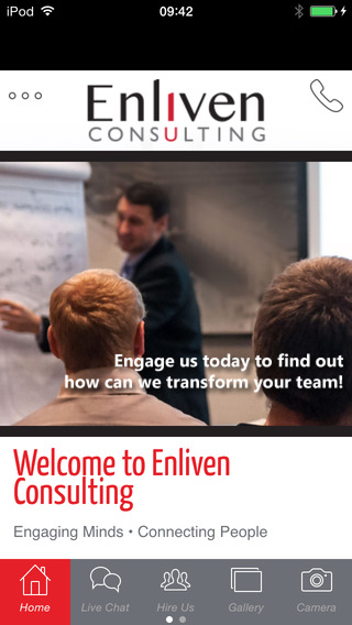 Enliven Consulting LLP