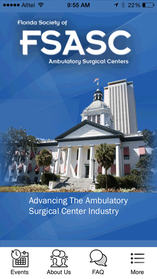 Florida Society of Ambulatory Surgical Centers