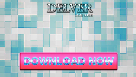 Game Pro - Delver Version