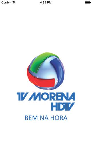 BEMNAHORA - Tv Morena