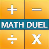 Image result for math duel app icon