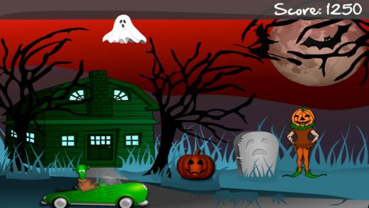 Zombie Hunt HD