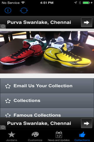 Kicking Kicks: New Shoes screenshot 1