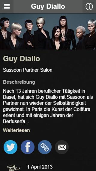 Guy Diallo