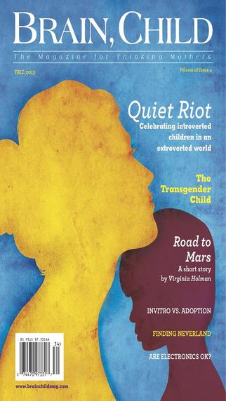 Brain Child Magazine