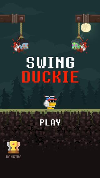 Swing Duckie
