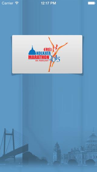 Kolkata Marathon
