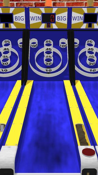Arcade Roller Free
