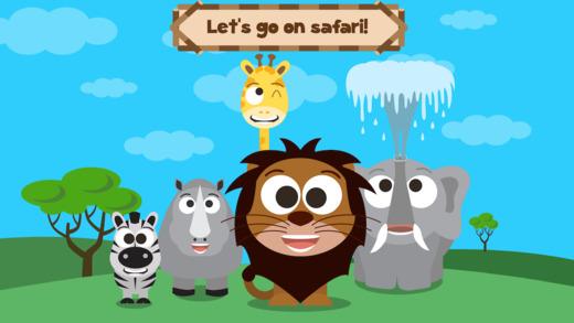 Wildlife Safari Adventure Pro