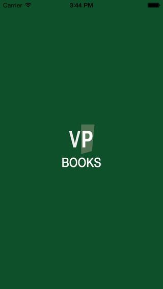 VP Books