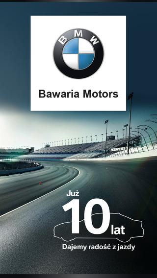 Serwis Bawaria Motors