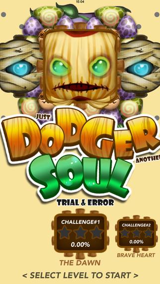 Dodger Soul iPhone