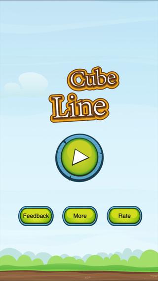Cube Line