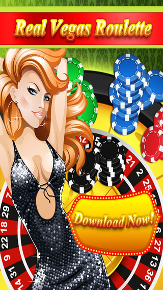 Roulette Master - Casino Style