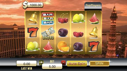 AAA Vegas Slots de Luxe Casino Game FREE