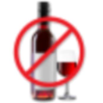 Alcohol Addiction Test LOGO-APP點子