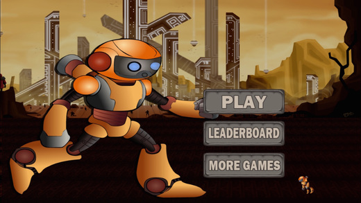 ULTIMATE BATTLE ROBOT STRIKE - SNIPER BOT ATTACK FREE
