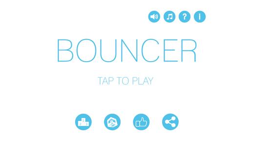 Bouncer 2015