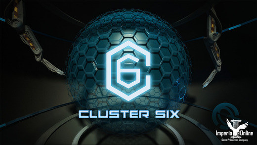 Cluster Six Screenshot