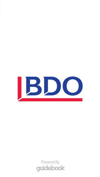 BDO Events