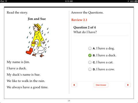 Number Names Worksheets : kindergarten comprehension ~ Free ...