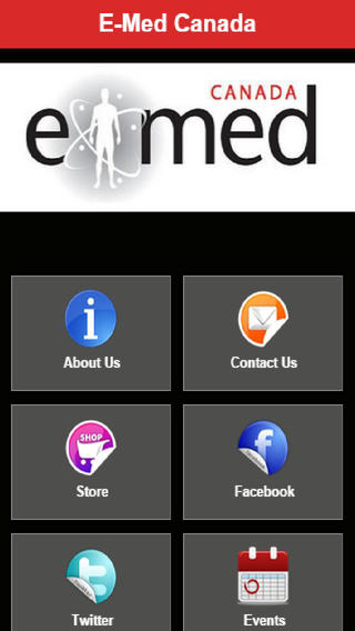 E-Med Canada
