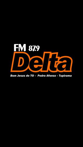 FM Delta 87.9