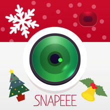 Snapeee-Adorable photo decoration app - iOS Store App Ranking and App Store Stats