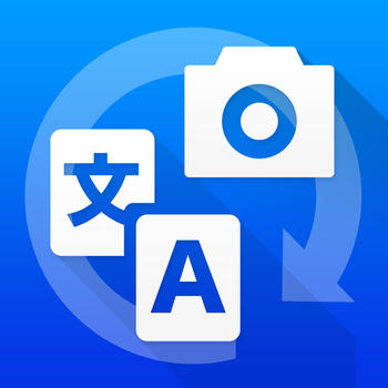 Translate Photo Free —Convert picture to text and make translations LOGO-APP點子
