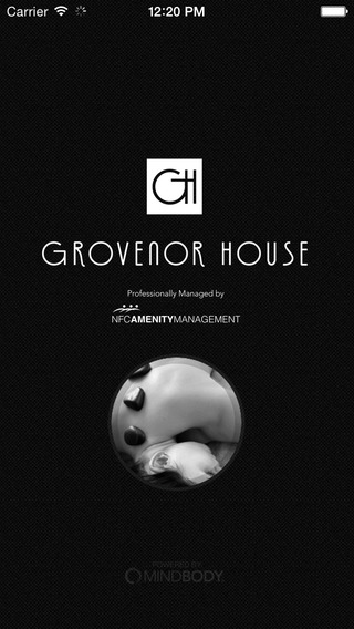 Grovenor House Spa