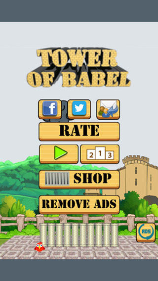 Tower of Babel - Appsfresh.com