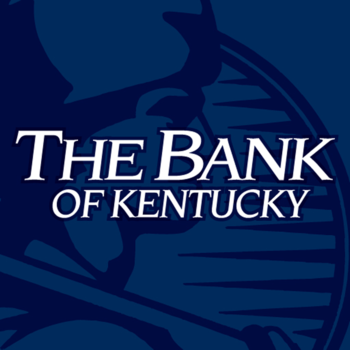 Bank of Kentucky iPad Version LOGO-APP點子