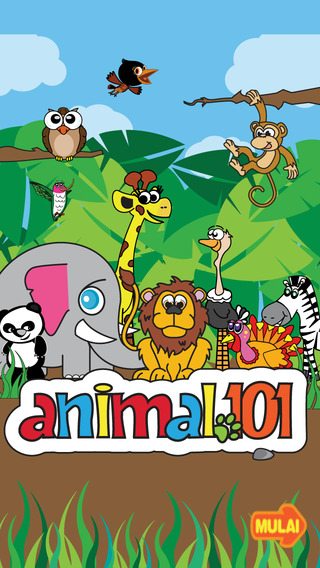 Animal 101 Indonesian