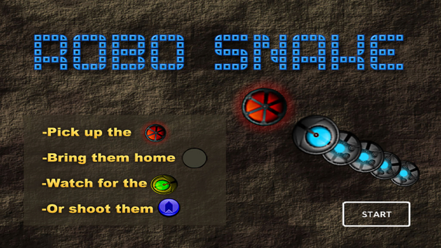 Robo Snake FREE - Fight The Last War In Cyber Space