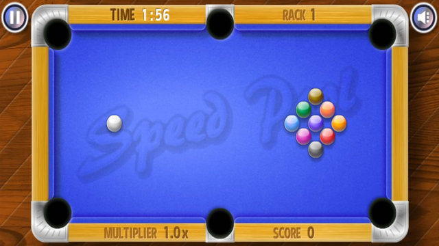 Pool in time