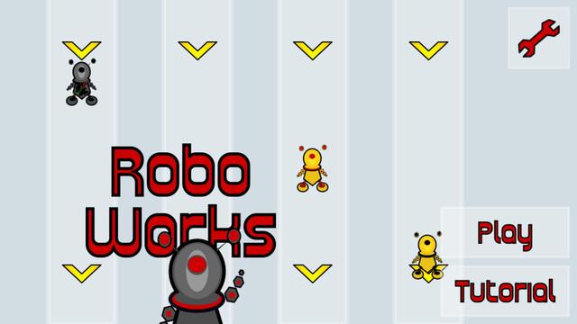 Making Robots Free